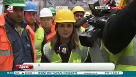 Mecidiyeköy'den Mahmutbey'e yeni metro projesi