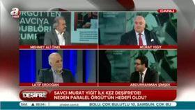 Celal Kara'dan Erdoğan'a hakaret