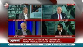 Celal Kara'dan Erdoğan'a hakaret!