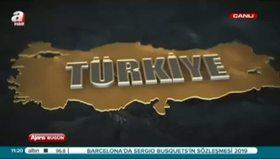 İşte İstanbul'un 3. tüp geçidi
