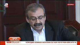 Hükümet ve HDP'den ortak açıklama: PKK silah bırakıyor