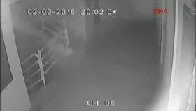 Antep'te hırsızlık şüphelileri yakalandı