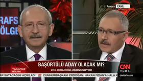 Kılıçdaroğlu istifa sorusuna kaçamak cevap verdi