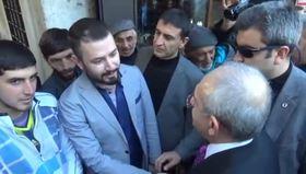 Kemal Kılıçdaroğlu'nun zor anları!