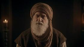 Diriliş Ertuğrul'da 'beddua' mesajı
