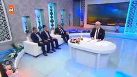 Canlı yayında Hatipoğlu'nu kızdıran soru!