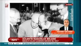 Devşirme Gülen!