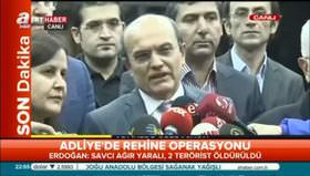 Savcı Mehmet Kiraz hayatı kaybetti