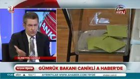Kılıçdaroğlu'na ''Desteksiz atış'' ödülü verilmeli !