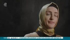 AK Parti'nin yeni seçim reklamı