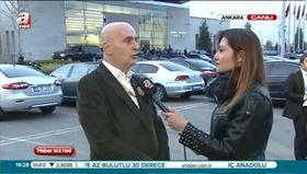 Erdoğan'dan Kuveyt dönüşü uçakta çarpıcı açıklamalar