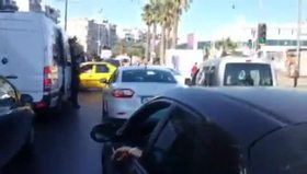 Kemal Kılıçdaroğlu'na İzmir'de tepki