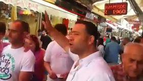 İzmir'de vatandaş isyan etti