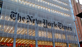 New York Times'tan haddini aşan küstah yazı