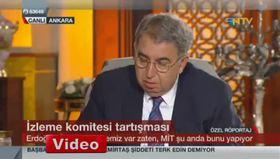 Erdoğan'dan Oğuz Haksever'e tepki