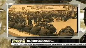 Bir zamanlar Türkiye...