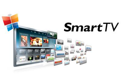 Philips, SMART TV ile televizyonlar� �enlendirecek