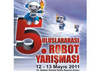 ROBOT YARIŞMASI