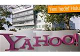 Yahoo Hulu i�in kesenin a�z�n� a�t�