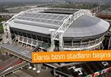 StadiumVision ile Cisco, Amsterdam ArenA'da yepyeni bir deneyim