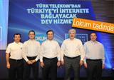 Lokum: T�rk Telekom'dan �cretsiz internet