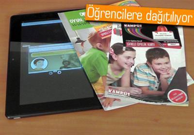 fatih projesindeki tablet general mobile e tab