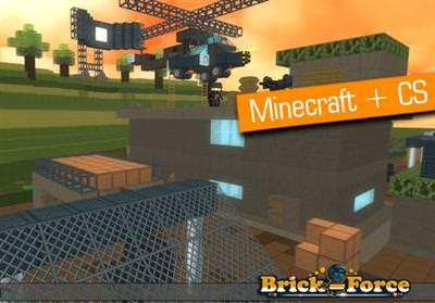 Brick Force, T�rk�e seslendirmeyle geliyor