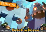 Brick Force a��k beta ba�lang�c�