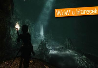 The Elder Scrolls Online MMO'su 2013'te geliyor - Haberler - Oyun |
