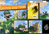 Brick-Force �izgi roman bug�n ba�lad�