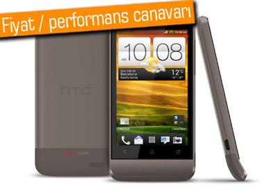 htc one v inceleme test video