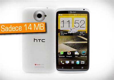 htc one x ak�ll� telefon android g�ncelleme