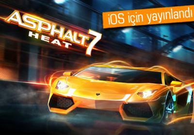 Gameloft forum asphalt