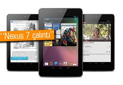 Nokia, Google Nexus 7'nin patent ihlali yaptığını iddia ...