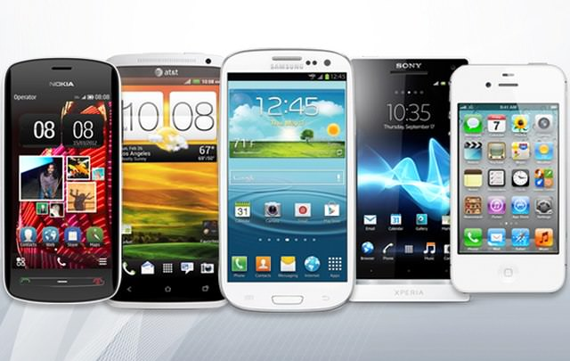 Akıllı telefonda hangi markayı tercih etmeli? - TeknoKulis