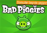 Angry Birds'�n domuzlar� Bad Piggies 27 Eyl�l'de geliyor