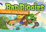Rovio Bad Piggies'i yay�nlad�, hemen indirin!
