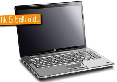 En �ok satan PC markalar� belli oldu