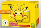 Pikachu'lu Nintendo 3DS XL, Avrupa'da �n sipari�e a��ld�