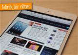 iPad Mini da��t�mlar�nda gecikmeler olacak