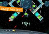 Angry Birds Star Wars tan�t�m videosu yay�nland�