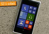 Lumia 920'ye Galaxy S3'ten iki kat fazla talep geldi