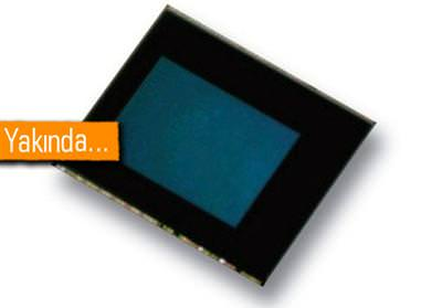Üreten toshiba akıllı telefonlar ve tabletler için 13 megapiksel