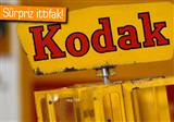 Apple ve Google, Kodak'�n patentleri i�in g��lerini birle�tirdiler