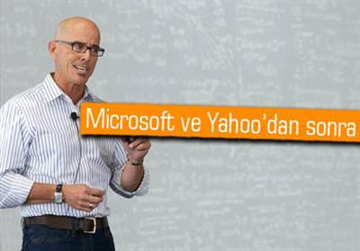 GoDaddy'e Microsoft ve Yahoo kökenli yeni CEO