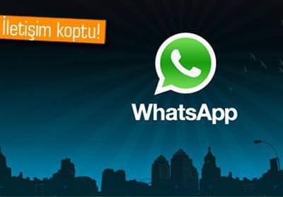 WhatsApp ��kt�!