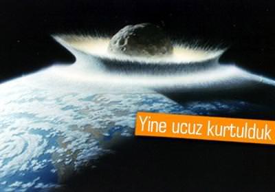NASA: 2040 yılında asteroid Dünya'yı es geçecek - Haberler ...