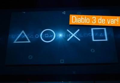 �lk PlayStation 4 oyunlar� belli oldu