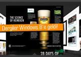 Dergi takip�ilerinin g�zdesi Next Issue Windows 8�li oldu