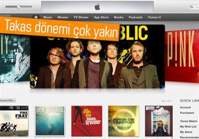 Apple ve Amazon, ikinci el müzik ve e-kitap satacak